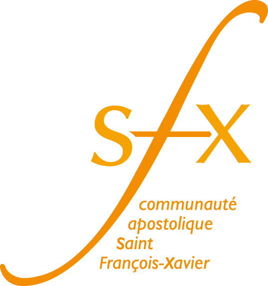 lien vers le site de la Communauté Saint-François-Xavier