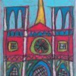Concours de dessin Notre-Dame