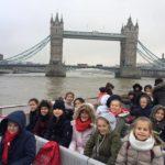 Voyage a Londres CM2