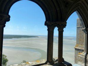 Pèlerinage au Mont Saint Michel